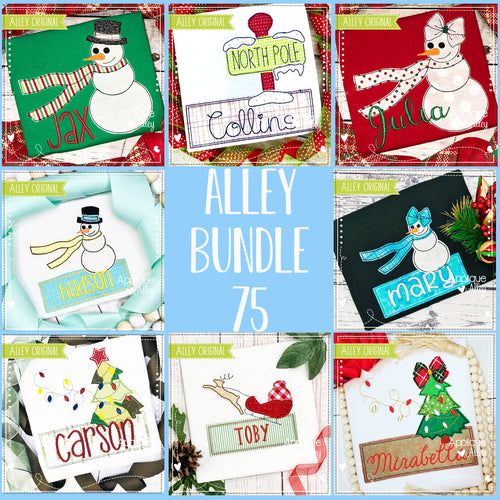 ALLEY BUNDLE 75 5150AAEH