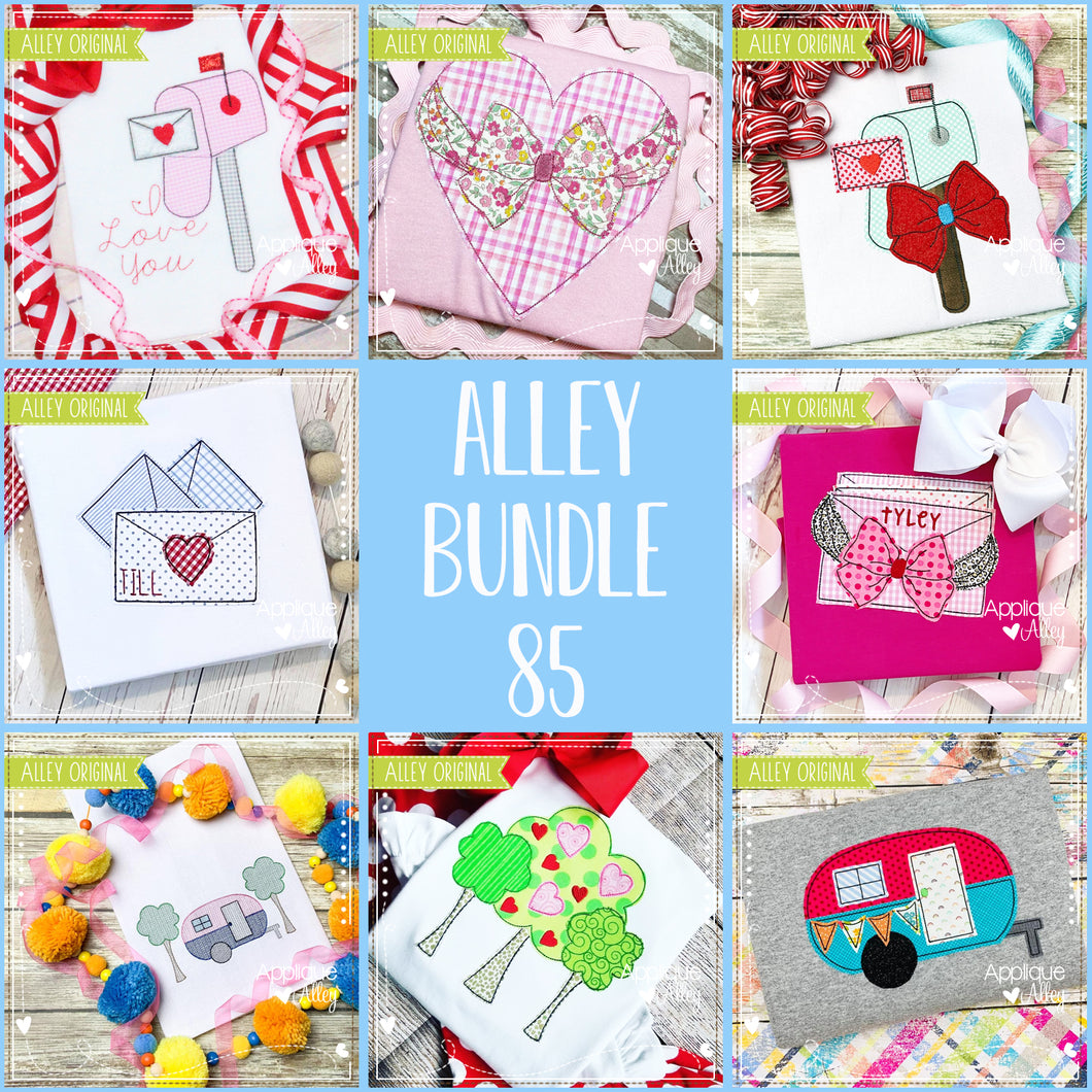 ALLEY BUNDLE 85 5288AAEH