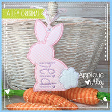 Load image into Gallery viewer, BUNNY BAG TAG 5418AAEH