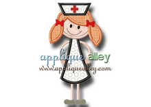 Load image into Gallery viewer, NURSE STICK GIRL