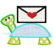 Load image into Gallery viewer, VALENTINE TURTLE