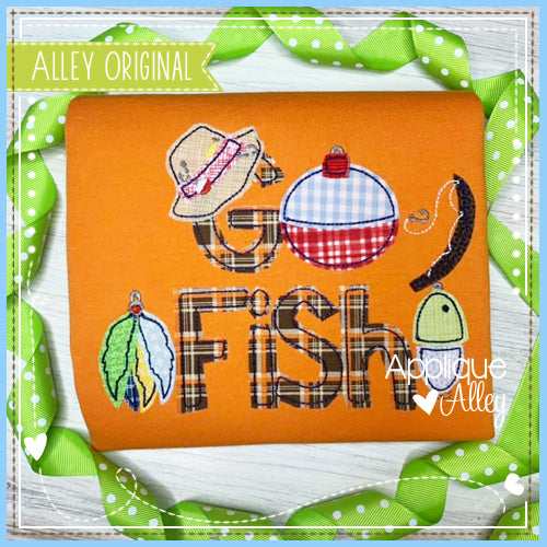 GONE FISHING SNACK CAKES 1 5593AAEH