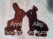 Load image into Gallery viewer, CHOCOLATE BUNNY BUDDIES