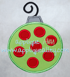 DOTTED ORNAMENT