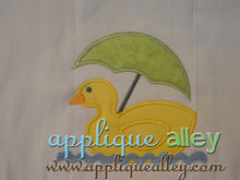 Load image into Gallery viewer, RAINY DAY DUCK