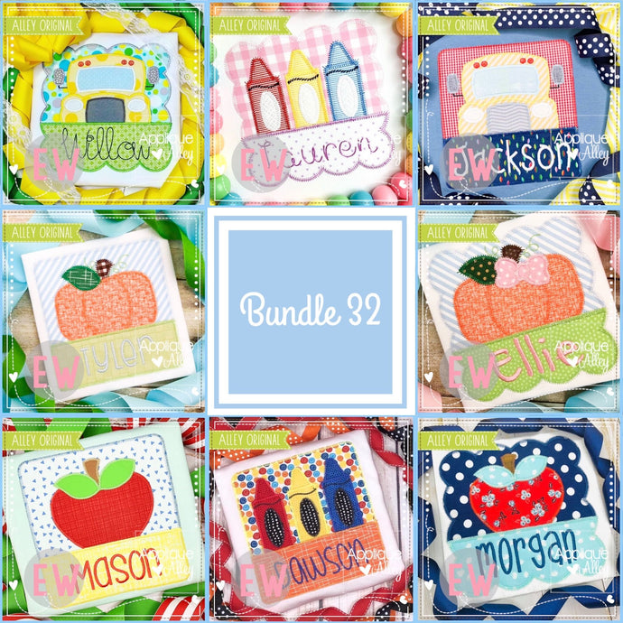 AA BUNDLE 32- AAEW