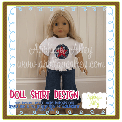 DOLL STAR SCALLOP