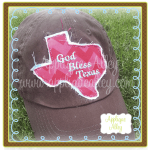 RAGGY STATE TEXAS