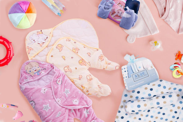 Everything Your Baby Needs!