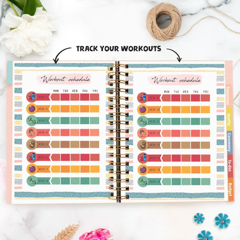 Wedding Planner - Forever Travel Partner