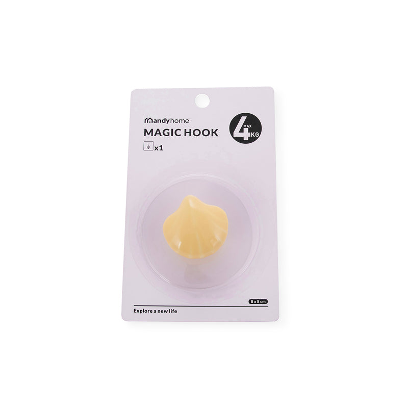Shell Shape Magic Hook