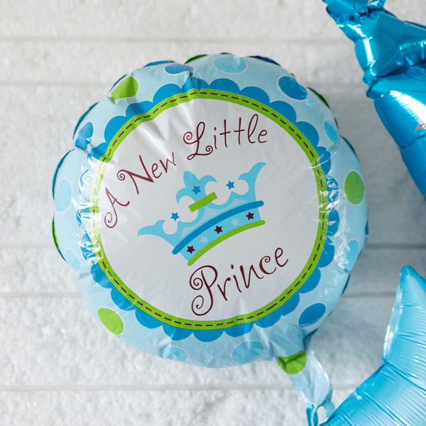 Little Prince Balloon (Set)