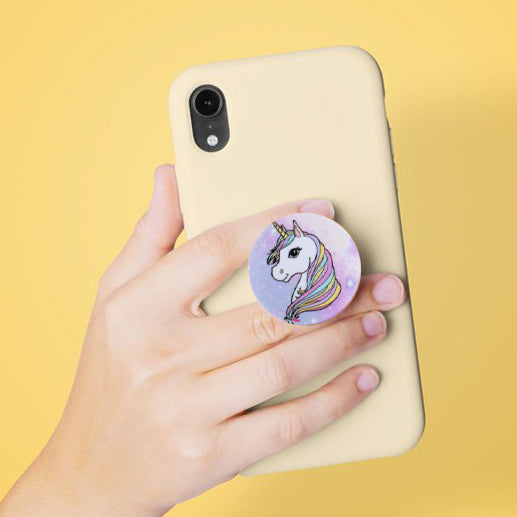 Dream Unicorn Pop Socket