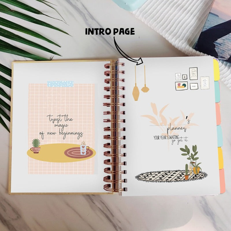 2021 Planner - Do What You Like