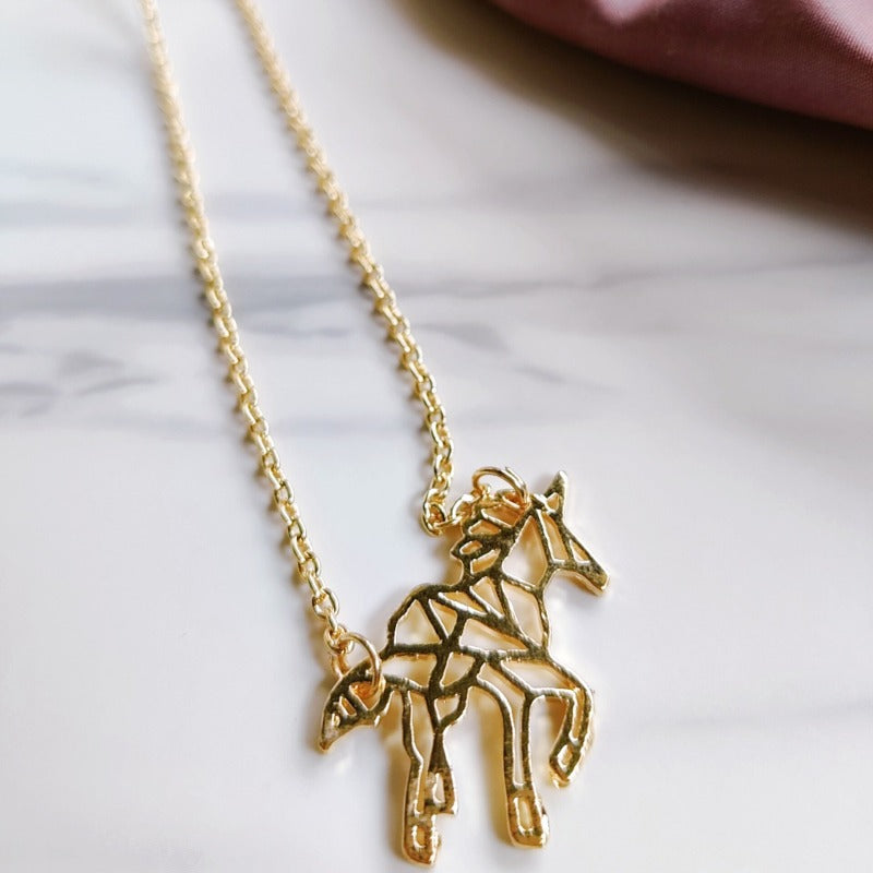 Unicorn - Necklace