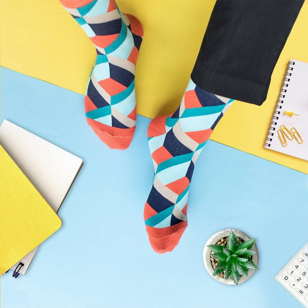 Abstract - Socks