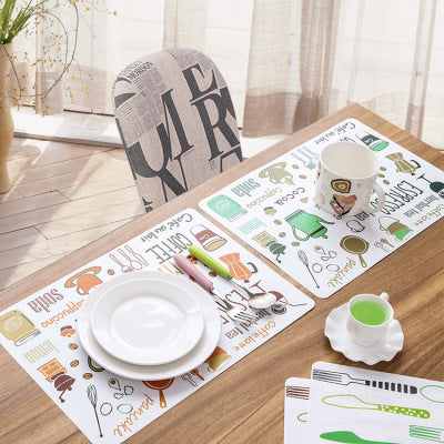 Table Mats (Set of 4)