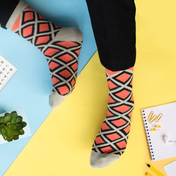 Geometric - Socks