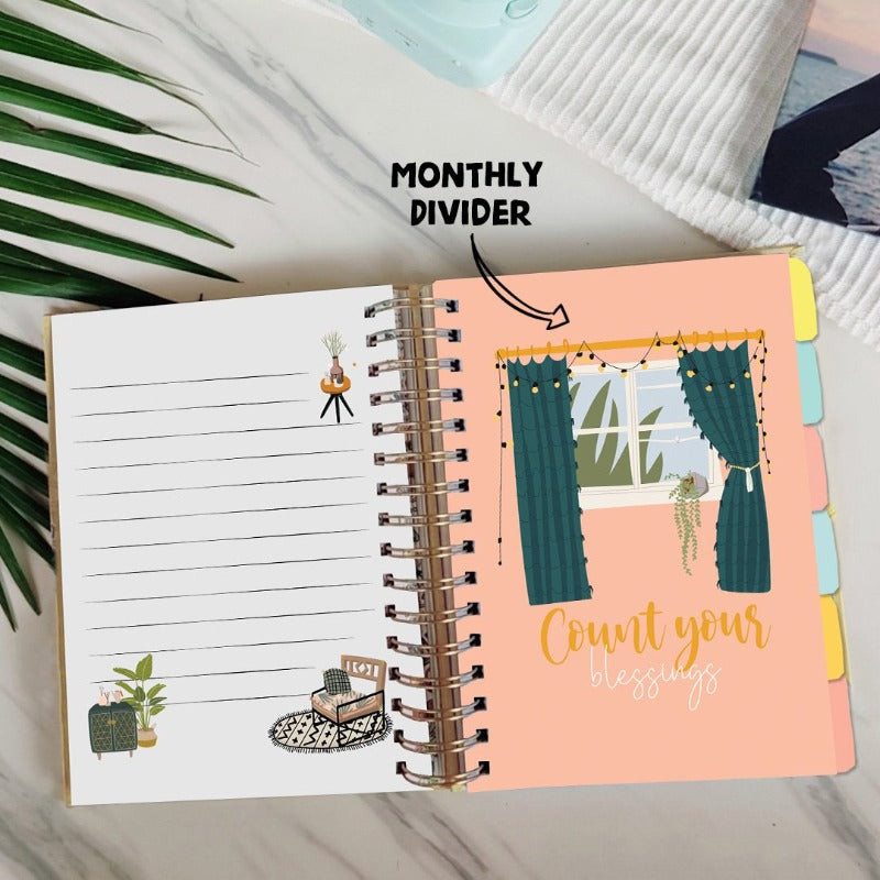 2021 Planner - Design The Life You Love