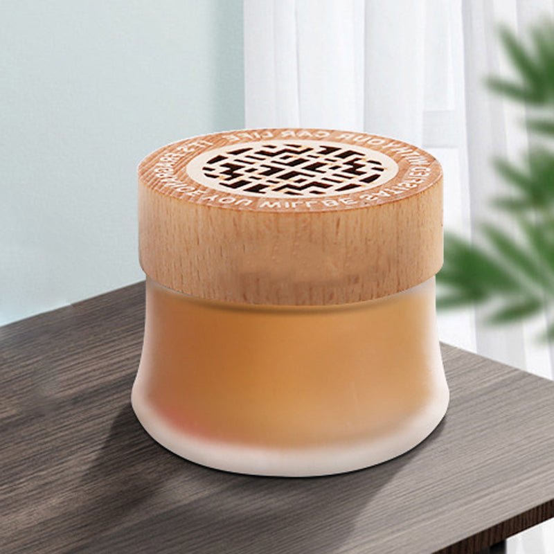 Wooden Car Perfume