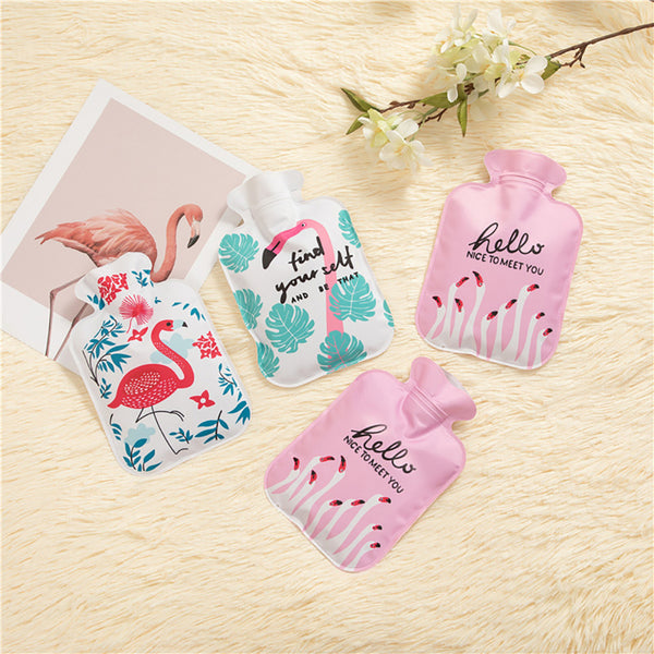 Flamingo Hot Water Bags