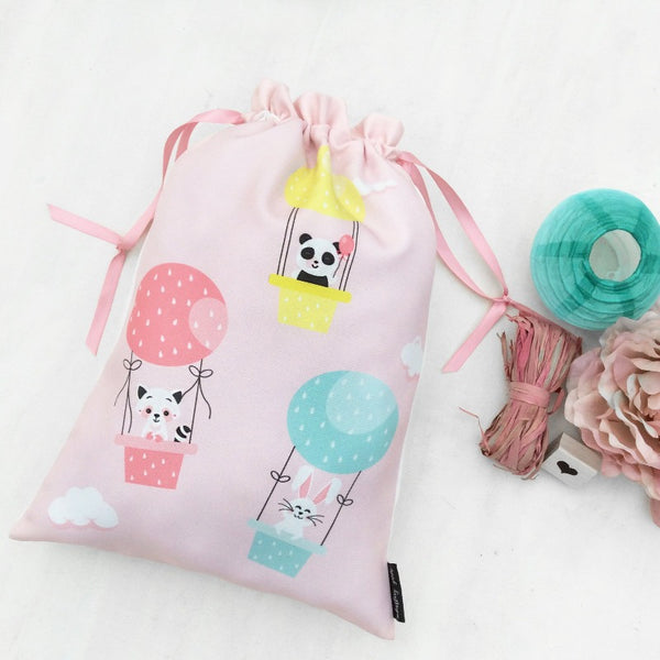 BABY BAGS (IT'S A GIRL) - Pack of 3