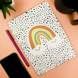 Happy Rainbow Diary