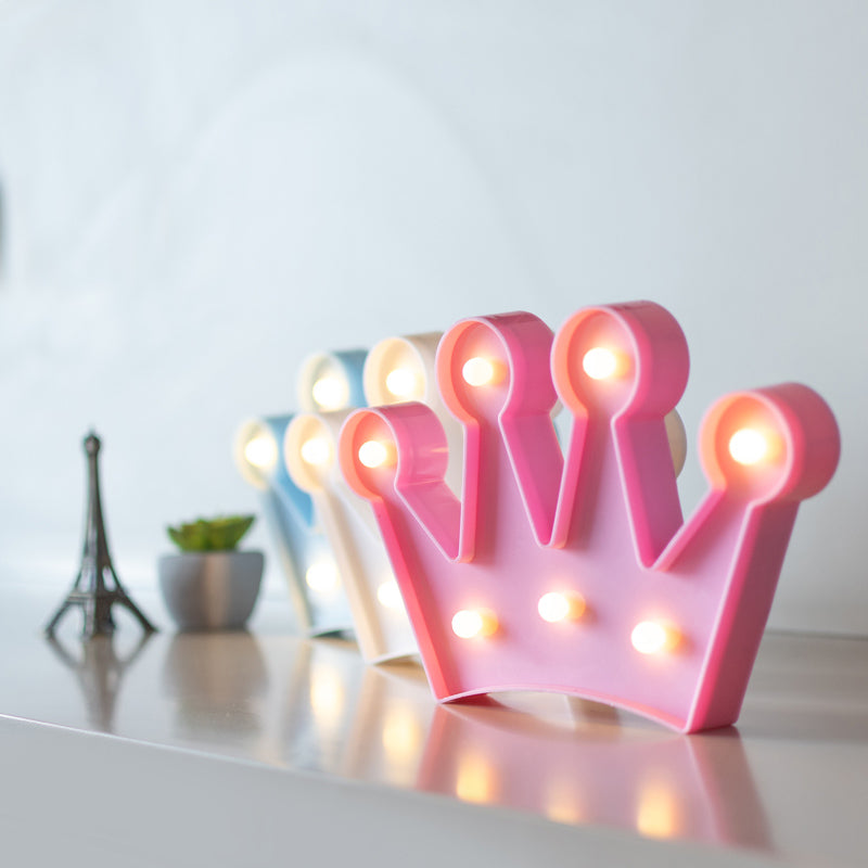 Crown - Marquee Light