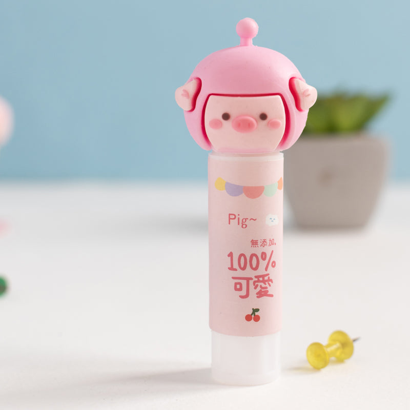 Piggy Glue Stick