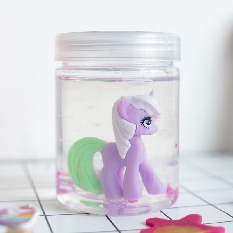 Unicorn Slime
