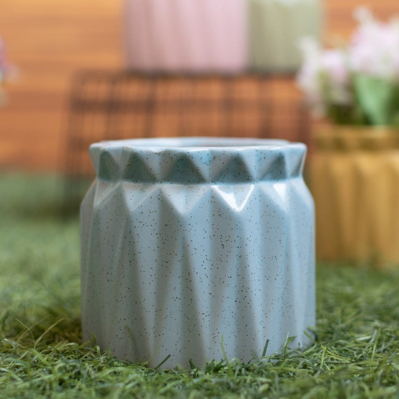 Conical Geometric Planter