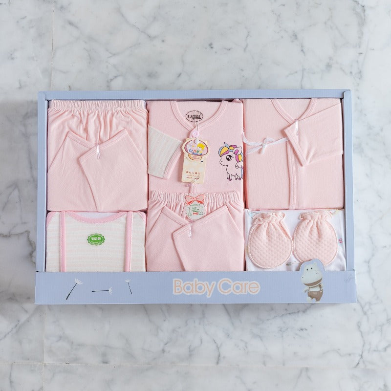 Unicorn Baby Cloth Set