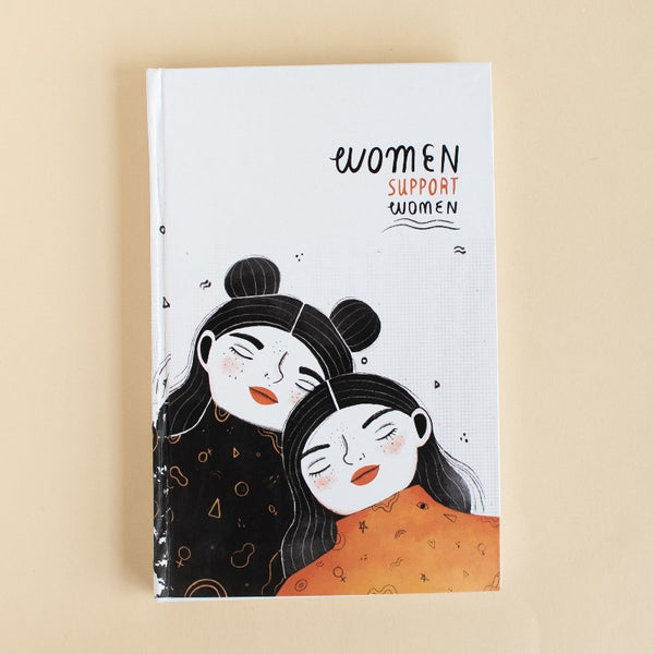 Strong Women Notebooks (Hard Cover)