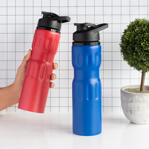 Gym Steel Bottle