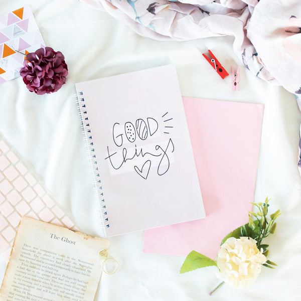 Good Things - Wiro Notebook