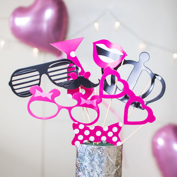 Quirky Party Props