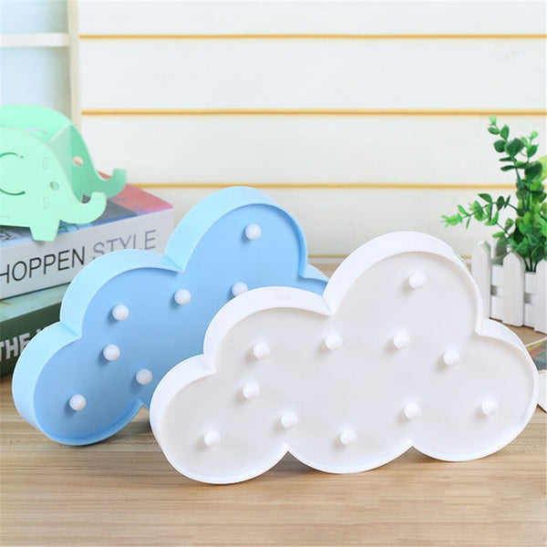 Cloud - Marquee Light