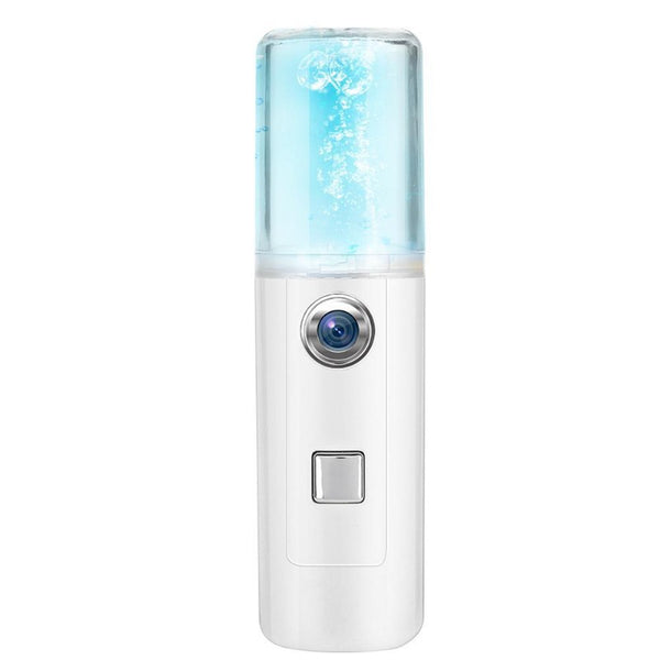 Nano Mist Sprayer/Portable Humidifier