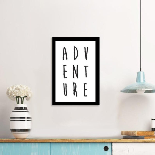 Adventure - Photo Frame