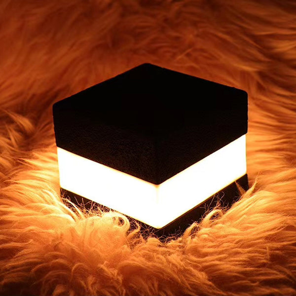 Cube Night Lamp