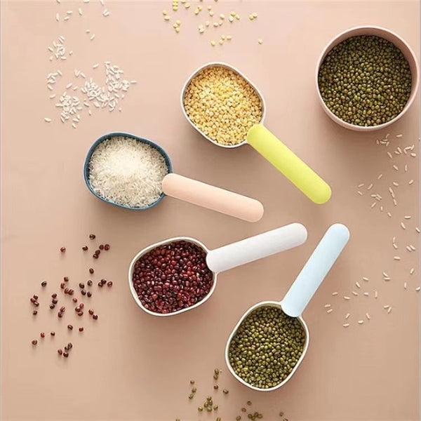 Multipurpose Grain Spoon