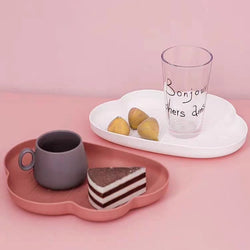 Cloud Serving Plate - Fun & Unique Gifting Items – The June Shop