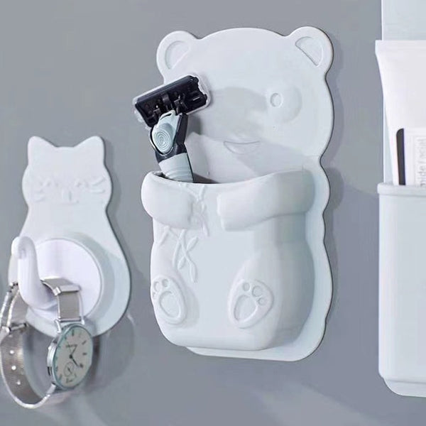 Teddy Multi - Purpose Vacuum Hook