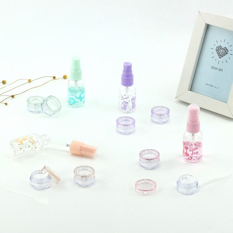 Lens Care Set - The June Shop