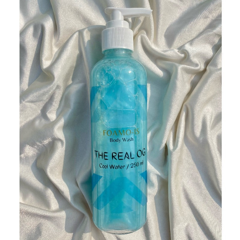 Pearly Cool Water Body Wash - The Real OG