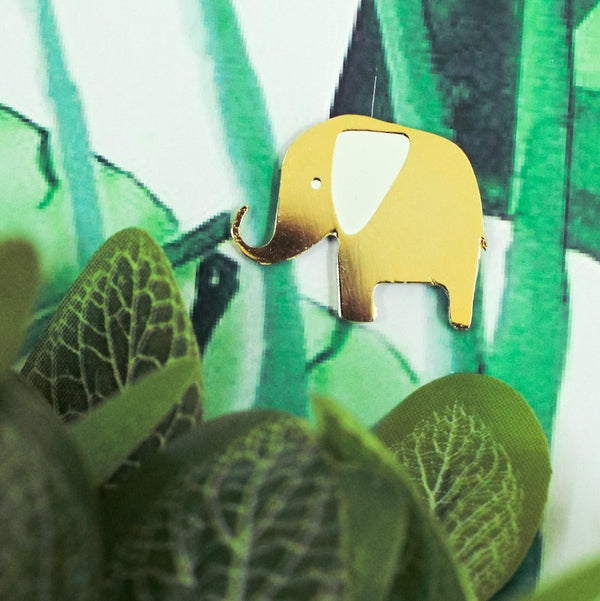The Elephant Pin