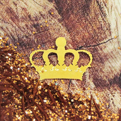 The Crown Pin
