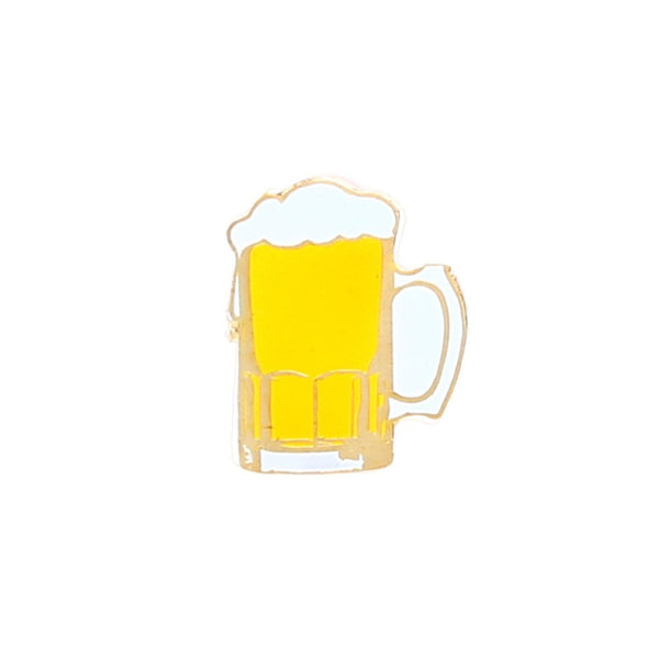 The Beer Pin