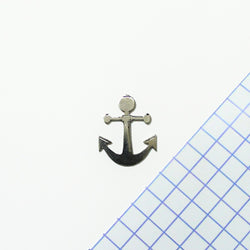 The Anchor Pin