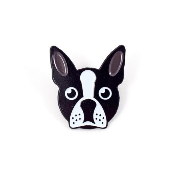 The Dog Pin